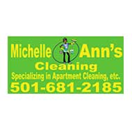 Michelle Ann's Cleaning