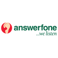 Answerfone Logo in Color